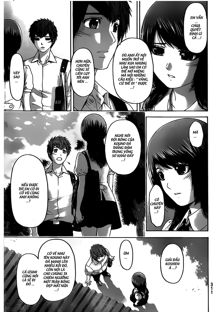 Good Ending Chap 141 - truyen Good Ending online