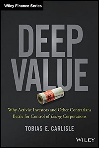 Tobias E. Carlisle - Deep Value