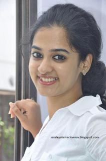 Nanditha Raj to make her debut in Malayalam films