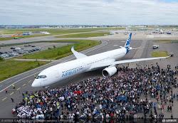 Airbus A350-XWB