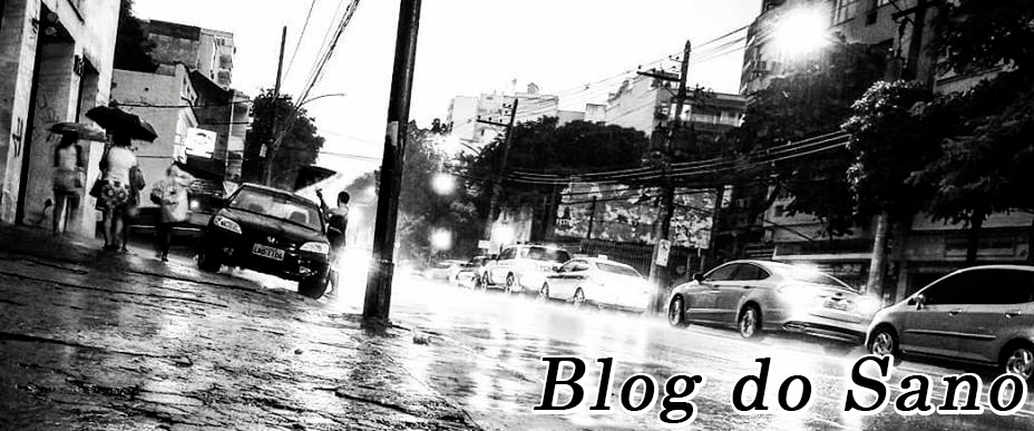 Blog do Sano