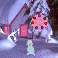 Snow Pet Escape