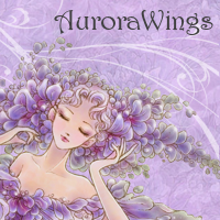 Aurora Wings Website