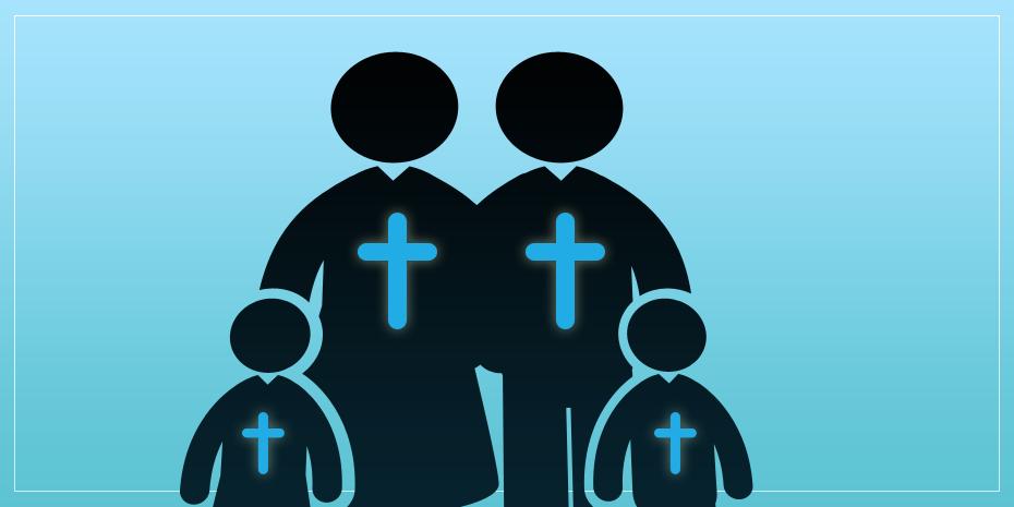 Kaos Keluarga Kristen