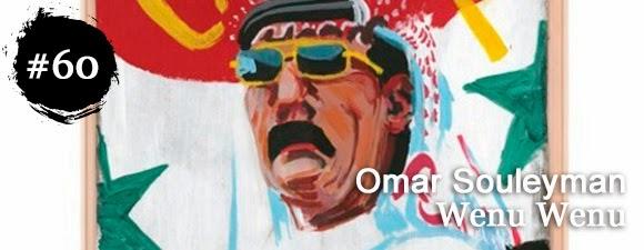 Omar Souleyman - Wenu Wenu