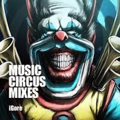 iGore's Music Circus