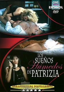 Los suenos humedos de Patrizia 1982