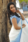 Uttej daughter Chethana photo shoot-thumbnail-13