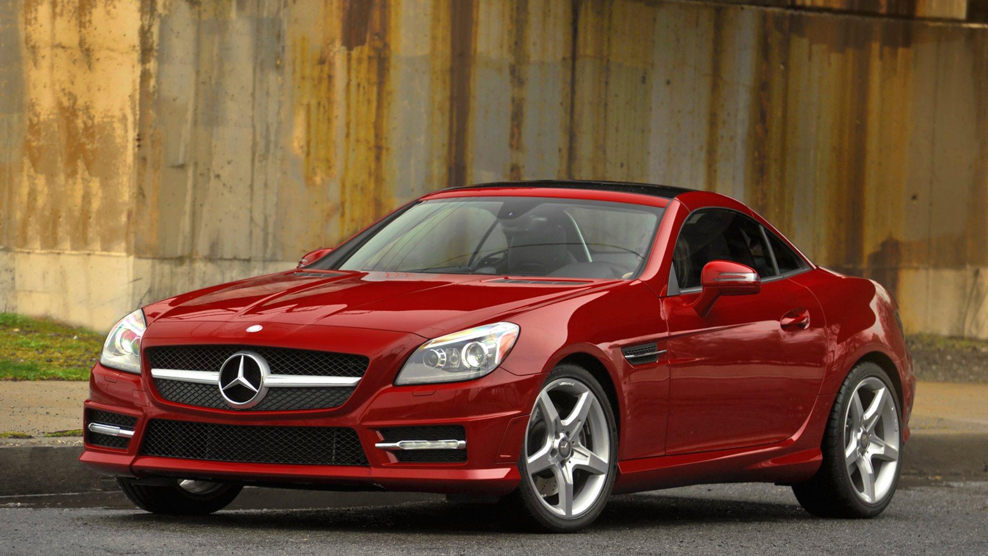 Komisch 2018 mercedes benz slk roadster wallpapers for Mercedes benz slk 2018