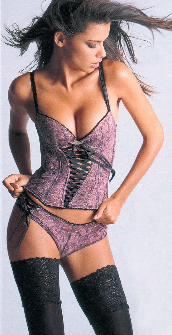 Pics of Adriana Lima
