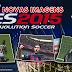 PES 2015 - Novas Imagens na véspera da DEMO (c/vídeo)