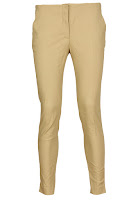 Pantaloni ZARA Collection Beige (ZARA)