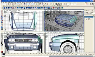 Free Download Automotive Software AutoDesk 123D for Car Design and ...