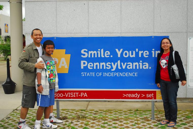 Pennsylvania 2012