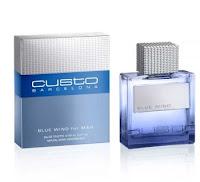 Blue Wind - Custo