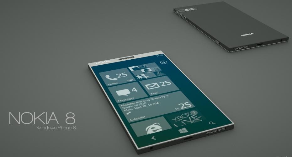 Nokia 8 Siap Diluncurkan pada 16 Agustus