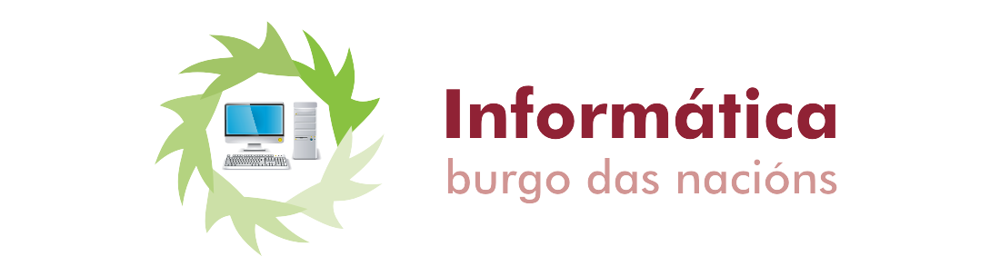 Informática | Burgo das Nacións