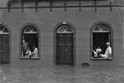 ENCHENTE DE 1940