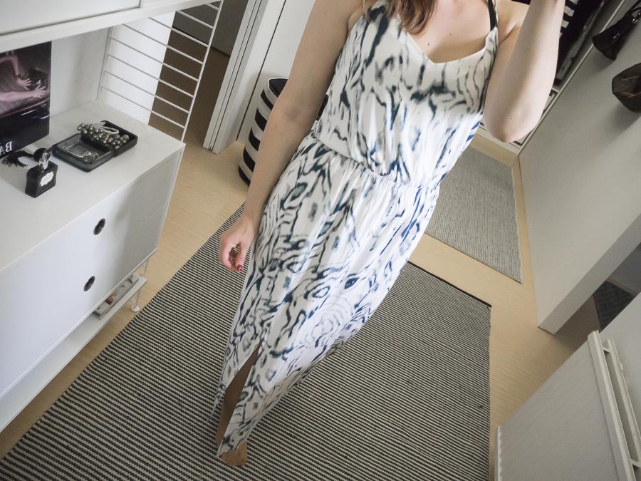minimum dress