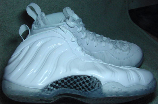 a97e3ca88e87 Nike Air Foamposite One