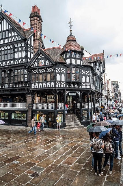 5 Best Places to Visit in the UK