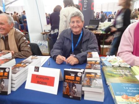 Auteurs de nouvelle caledonie le cap novembre 2012 - Salon du livre le mans ...