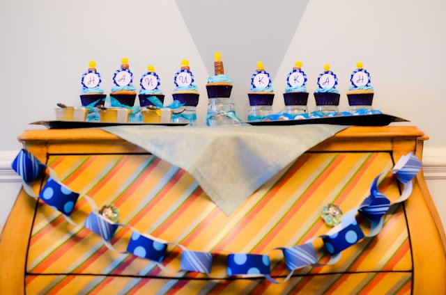 Hanukkah playdate