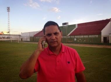 Juazeirense intensifica treinamentos para o Baiano 2015