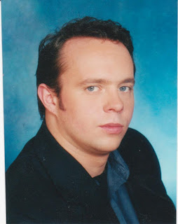 picture of Wayne Fridrich, Jr.