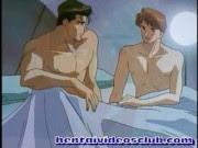 Hentai gay numa foda perfeita