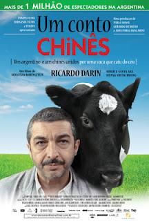 Um Conto Chinês - Ricardo Darín