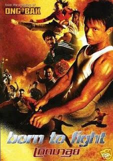 Sinh Ra Để Chiến - Born To Fight