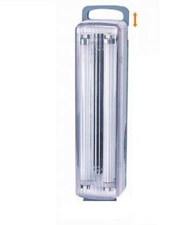 lampu darurat misalnya ketika lampu pln sedang padam rangkaian lampu