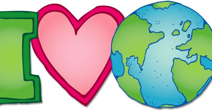 teaching munchkins happy earth day rh teachingmunchkins smgaitan blogspot com Earth Clip Art Cute Earth Globe Clip Art