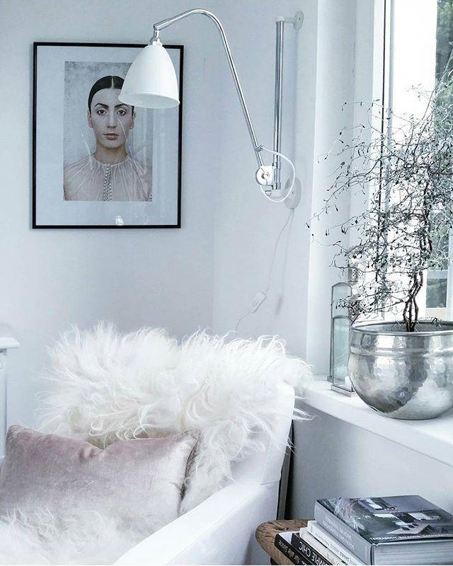 *NEUE LAMPE* :-)