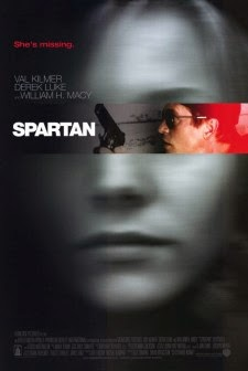 Spartan izle | 1080p — 720p Türkçe Dublaj HD