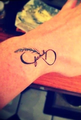 Cute Small Wrist Tattoos For Girls♥♥♥♥♥♥