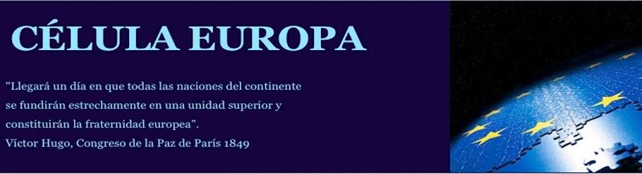Célula Europa Trinitarios