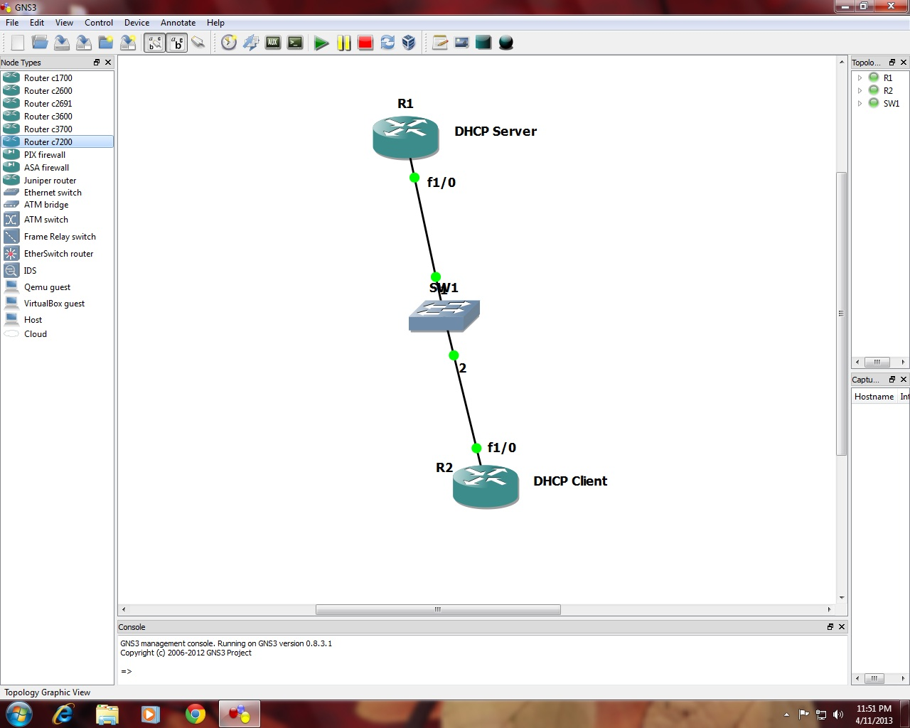 Cisco networking router as a dhcp server for Cisco show pool dhcp