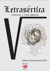 Letrasértica V