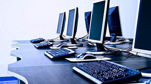 Evolução e mercado de computadores no Brasil