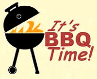 Club BBQ...Fri 22nd 2017