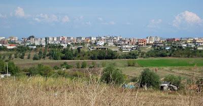 Qyteti i Patos