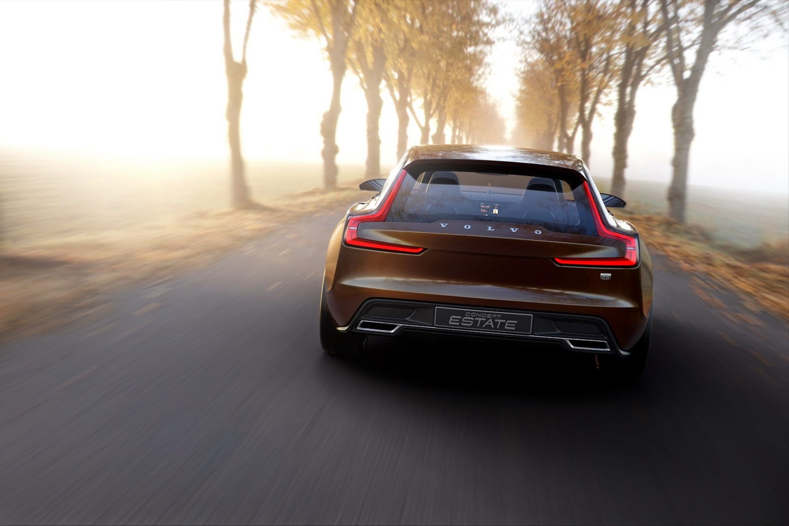 Does Volvo's New Lineup Include More Wagons for the US?