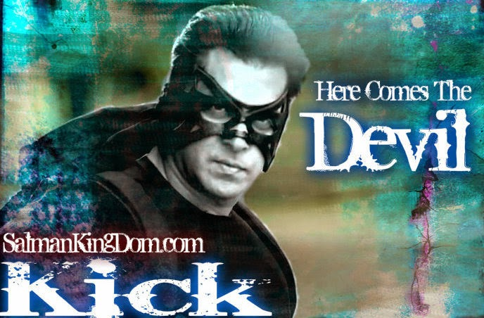 Bollywood Movie Kick Review