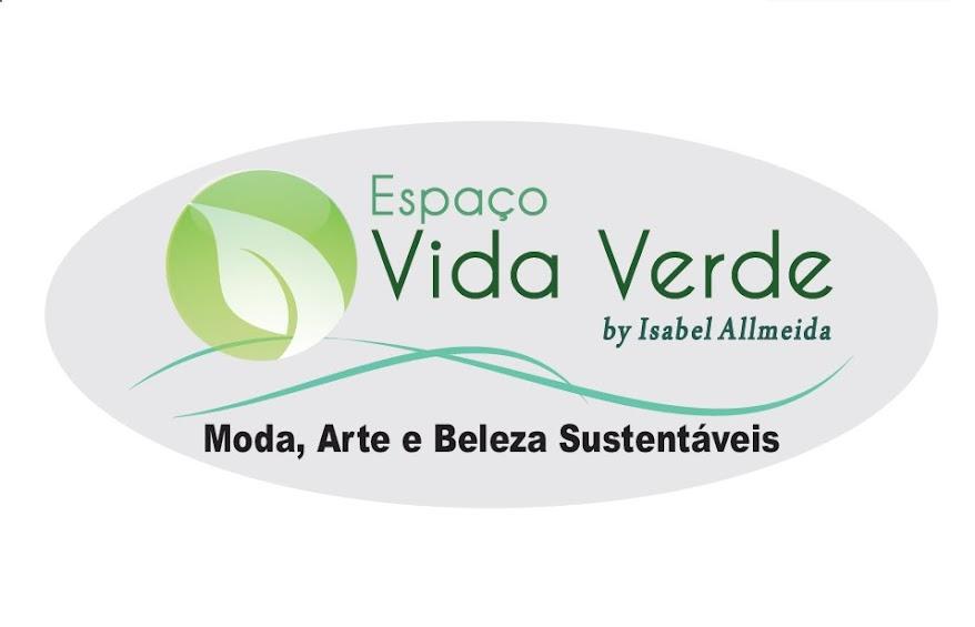 Espaço Vida Verde by Isabel Allmeida