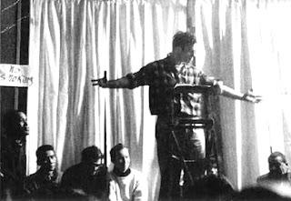 jack kerouac beat generation essay