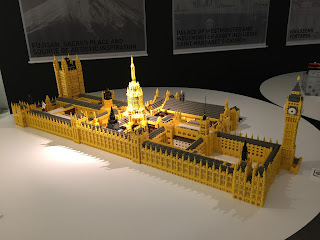 LEGO Palace of Westminster