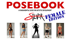 POSEBOOK by Silver