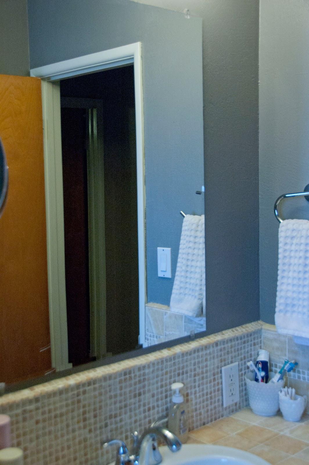 Just Bonkers Bathroom Redo